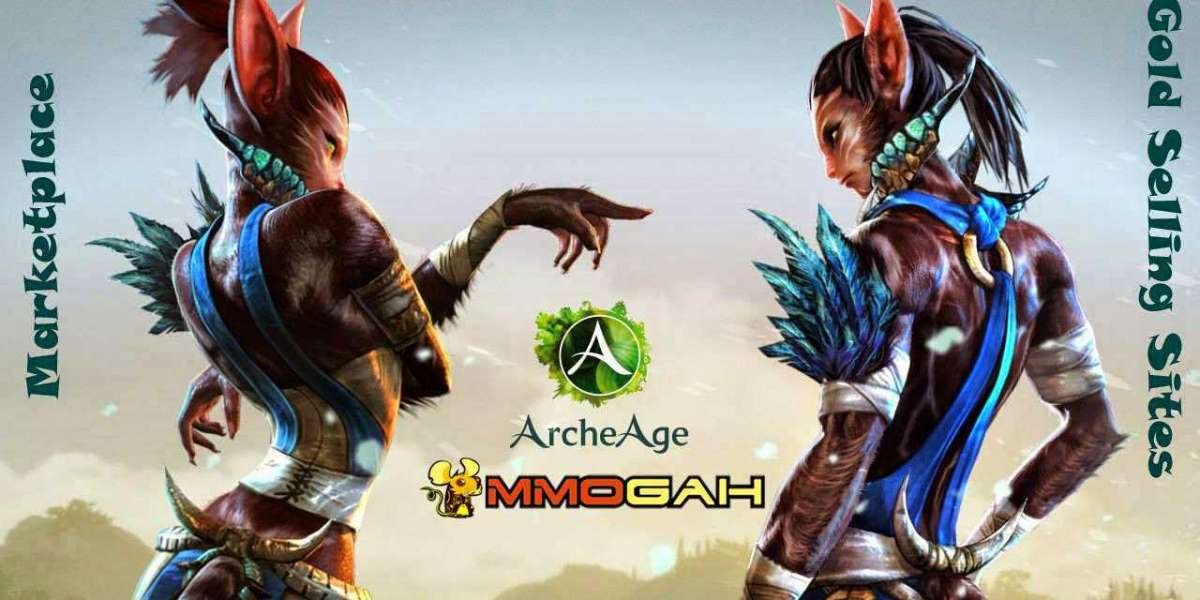 Buy Archeage Gold – Most Vital Tips