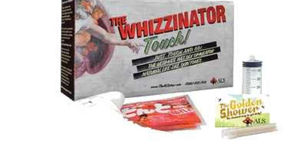 Whizzinator – An Important Source Of Information