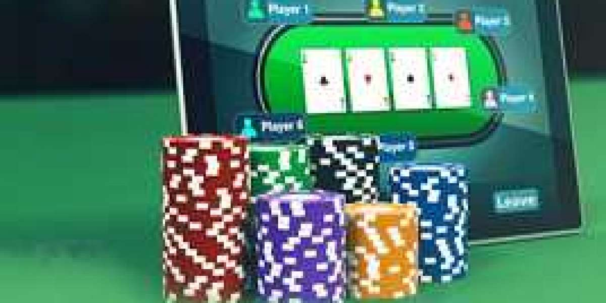 Learn About Various Concepts About Poker389