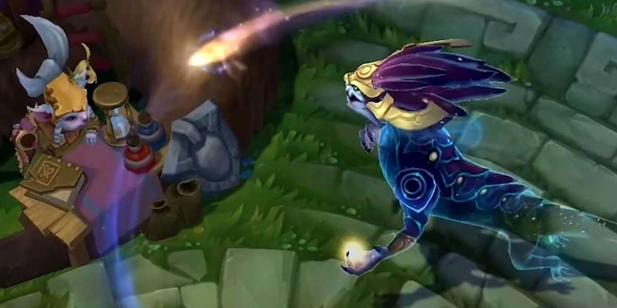 League of Legends Guide - Climb the Ranked Ladder