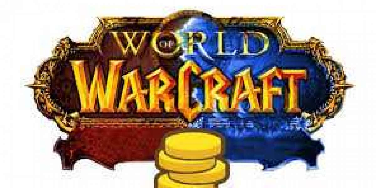The Experts Aren't Saying About Wow Gold