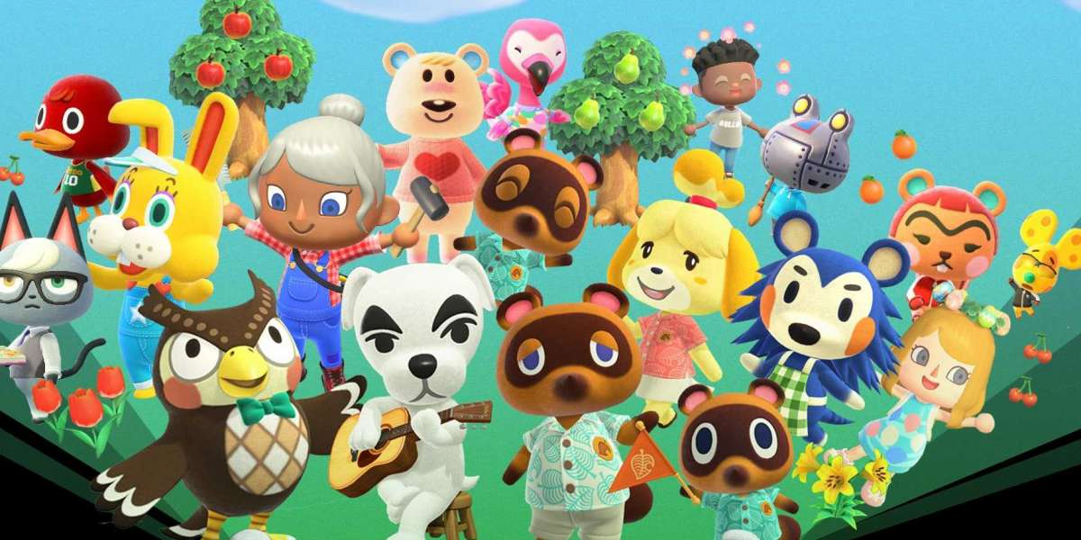 The Animal Crossing Soundrop Compacts will value three hundred