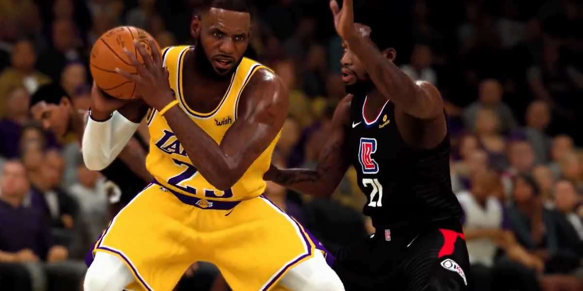 NBA 2K21: Where's The MyGM, MyLeague Blog?