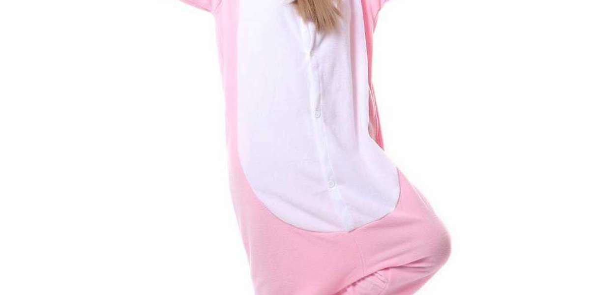 Animal Adult Onesies Is Fun and Creative Adult Gifts