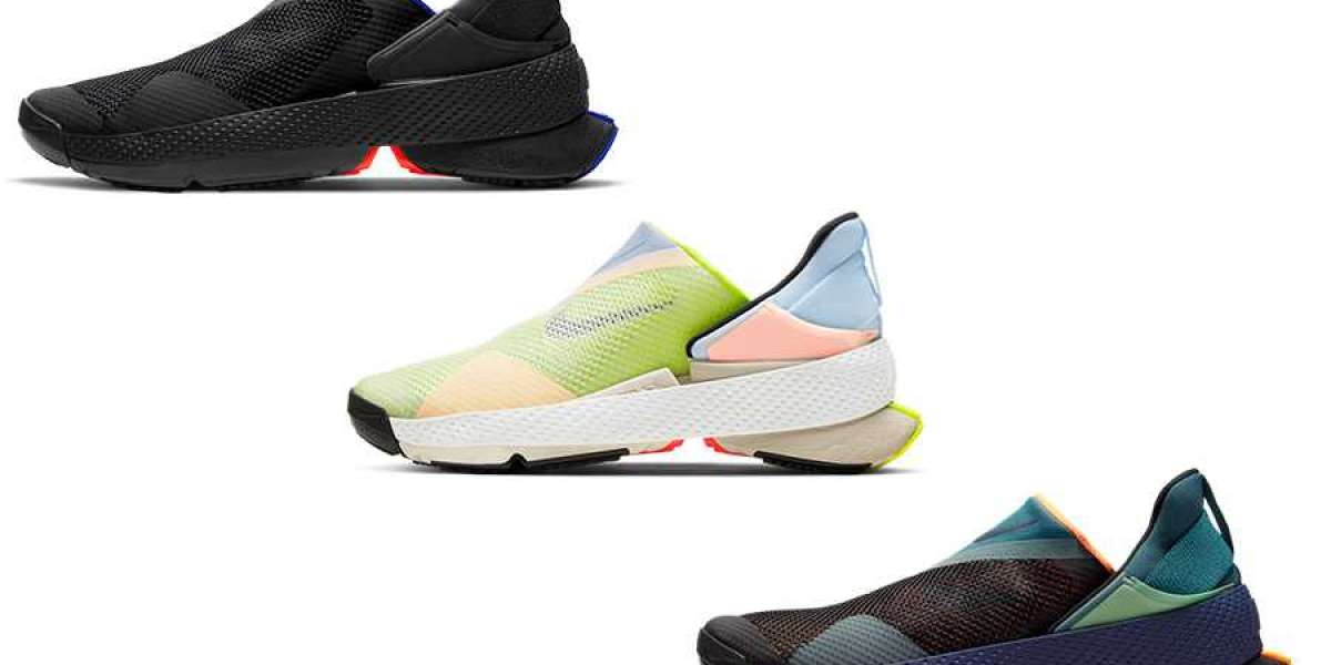 Where To Buy The Nike Go FlyEase CW5883-100/CW5883-001/CW5883-002 Shoes ?