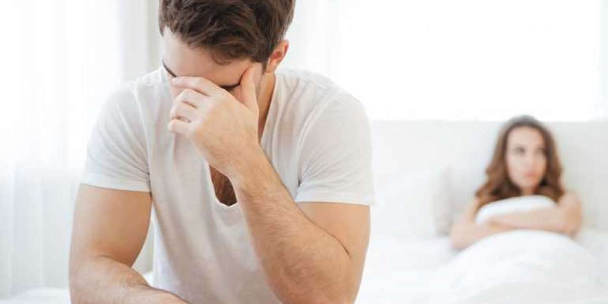 Reasons for Early Ejaculation