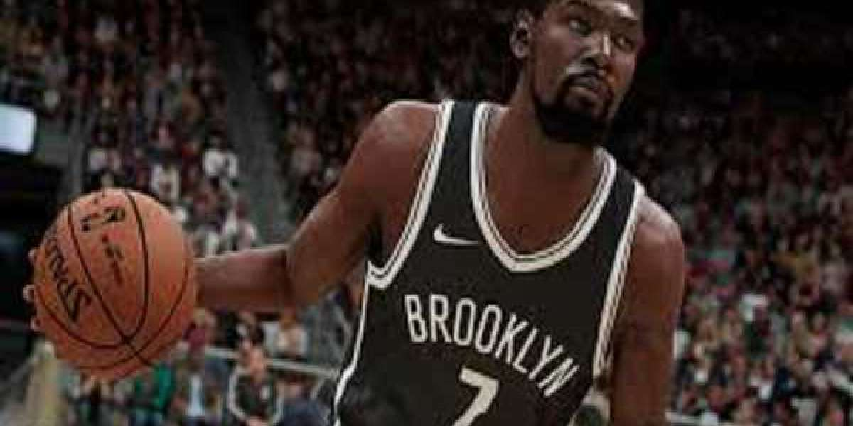 NBA 2K21 has been among the most popular games