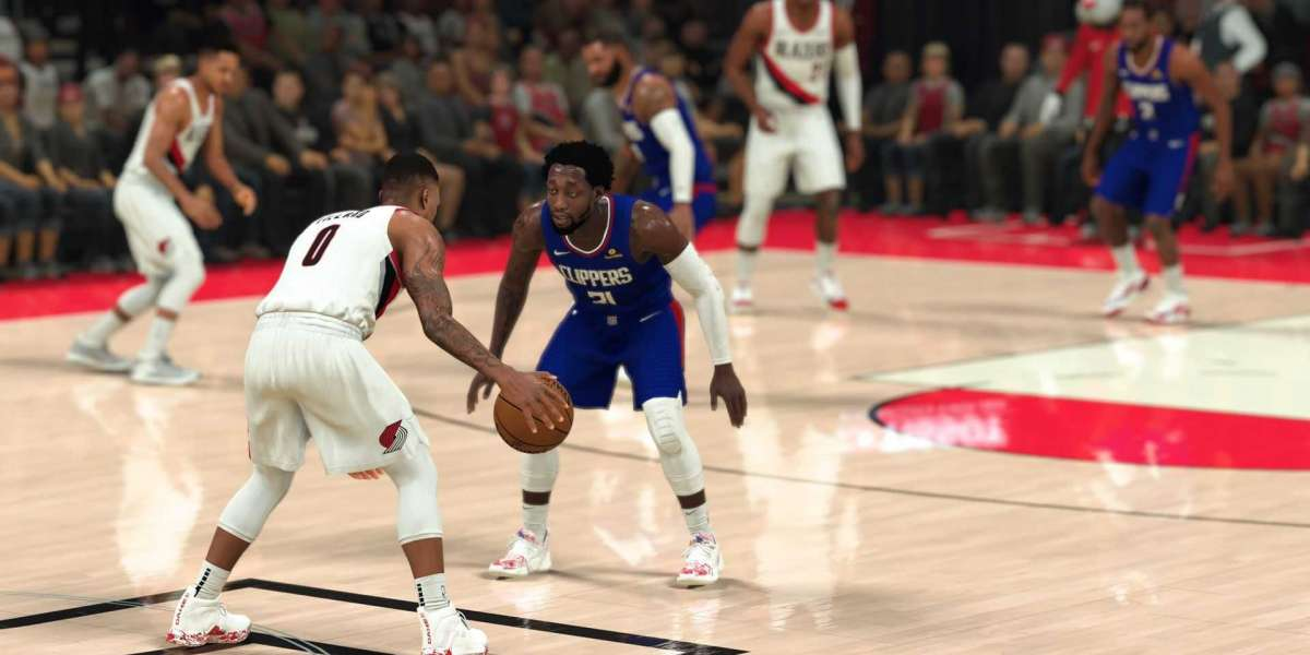 I've spoken with developers from Nba 2k21