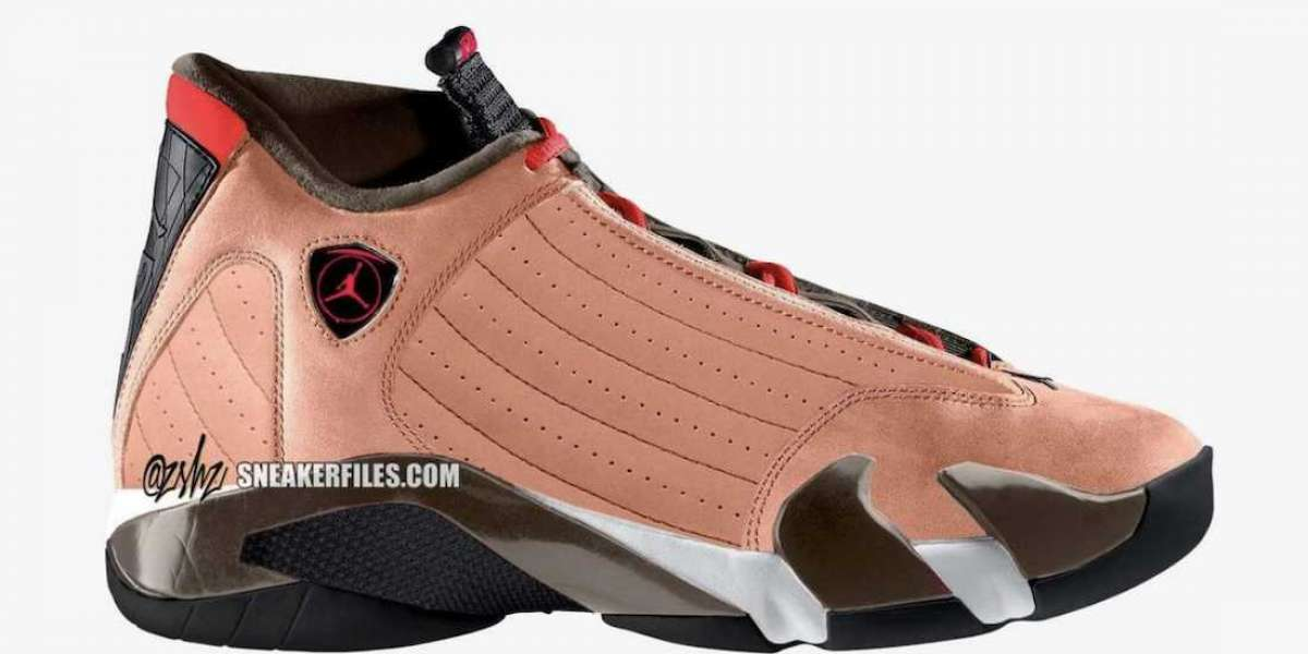 "Brand New Air Jordan 14 ""Winterized"" to release on October 30th"