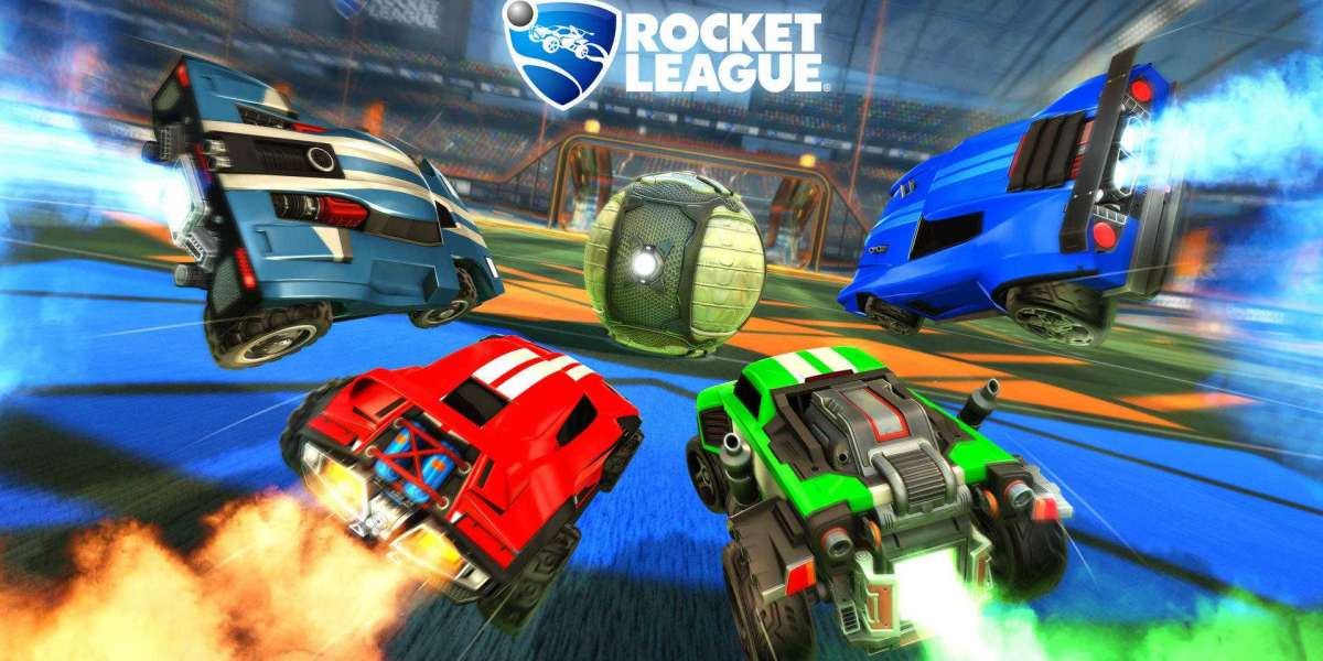 Buy Cheap Rocket League Items from the Most Reliable Store – Lolga.com