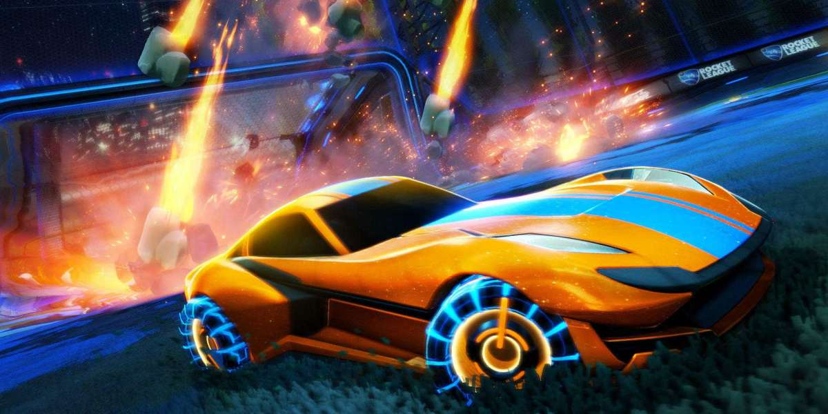 How to choose the right store to get Rocket League items