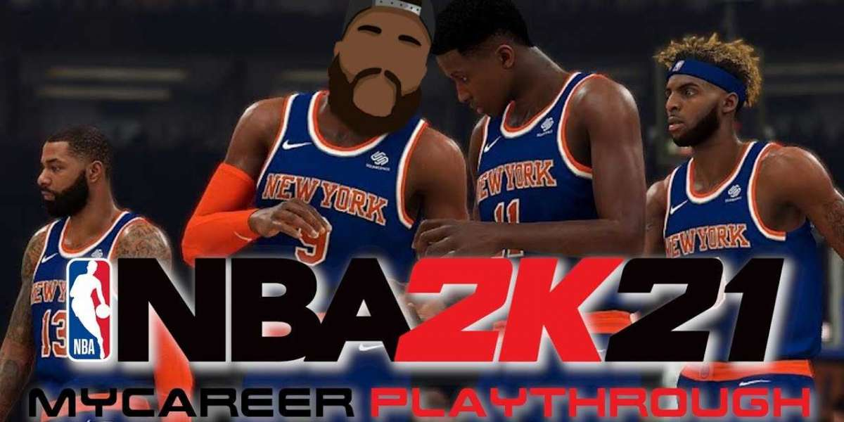 Given how tough it's miles to elude defenders in NBA 2K21