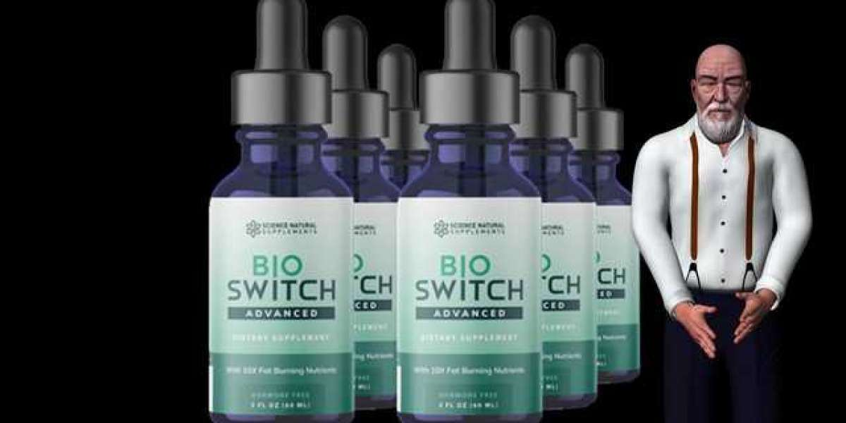 BioSwitch Advanced Reviews – Real Bio Switch Benefits or Fake Results?