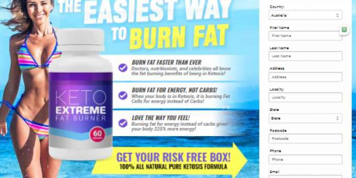 Is Keto Extreme Fatburner a trick or genuine?