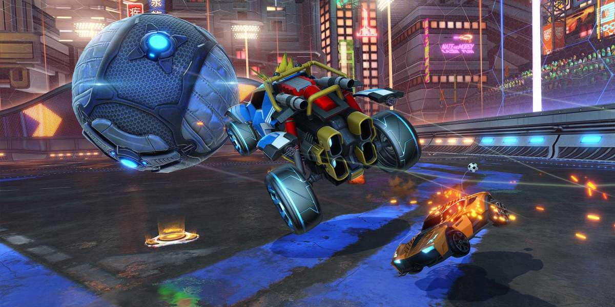 Rocket League Trading shrewdly and get something significant