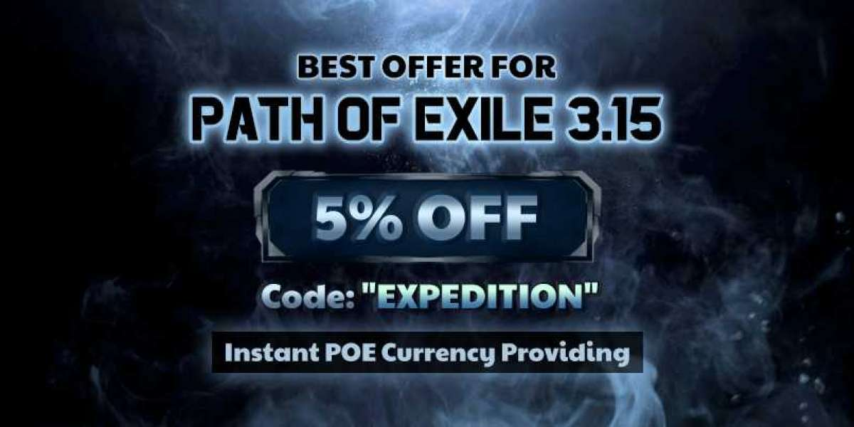 Path of Exile Expedition expansion starts on the console