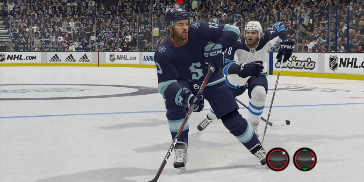 The 2021 NHL Playoffs are actually underway, and in conjunction with the start of the event