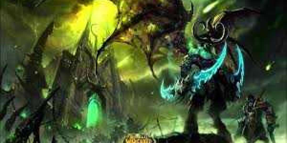 Something coming to WOW: TBC Classic in Phase 2