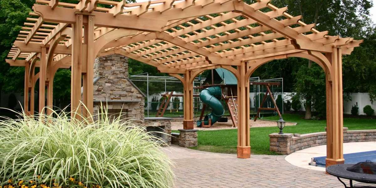 Outdoor Living Structure Market Global and Regional Analysis, Focusing on Size, Share, Growth and Forecast (2021-2028) |