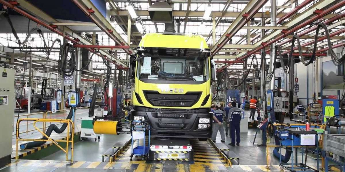 Industrial Vehicle Market Insights, Trends, Top Industry Players and Future Development Status by 2025 | Research Inform