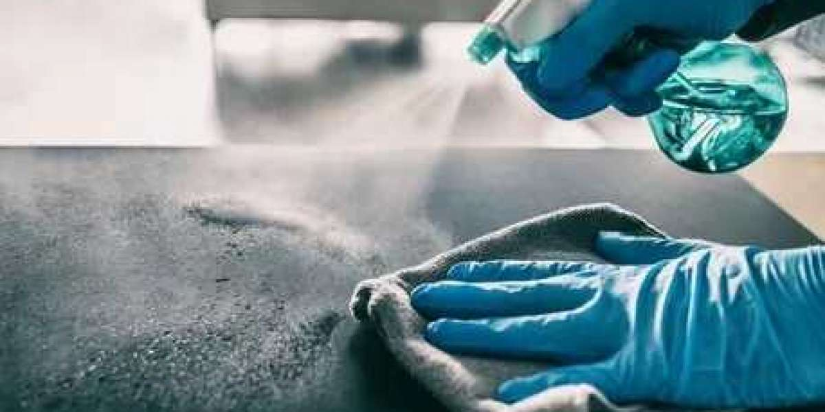Surface Disinfectant Market 2019- Trends, Comprehensive Analysis, Industry Latest News and Forecast to 2025  |Research I