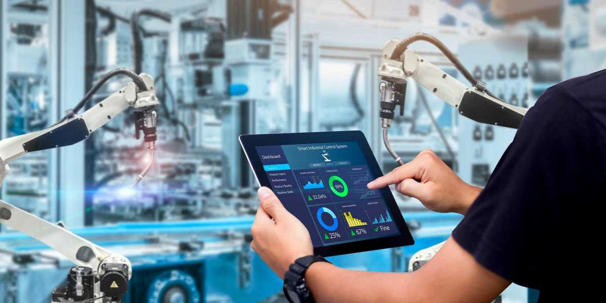 Automation Industrial Monitors Market  ResearchReportElaborateAnalysis 2021 | Research Informatic